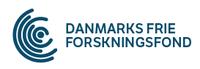 LOGO Danmarks Frie Forskningsfond