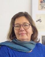 Dr. Kerstin Wolff