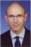 Prof. Dr. Alexander Jendorff