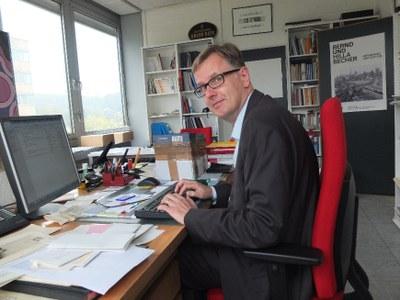 Prof. Dr. Christian Kleinschmidt