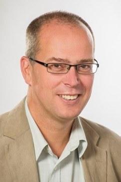 Prof. Dr. Markus Köster, Münster