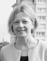 Prof. Dr. Sabine Mecking