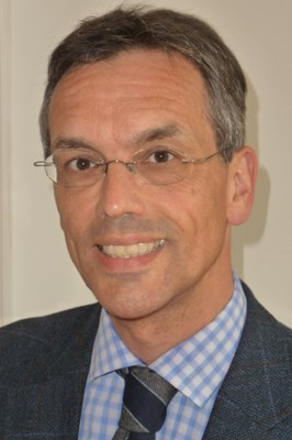 Benedikt Stuchtey