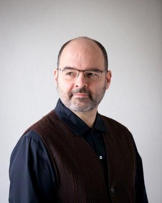 Klaus Lomnitzer