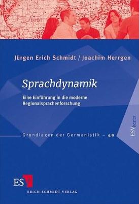 sprachdynamik Buch - Cover