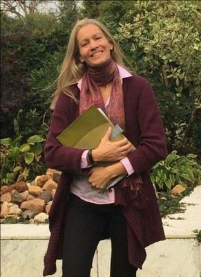 Kathrin Siebold