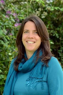 Ulrike Astrid Mbutcho