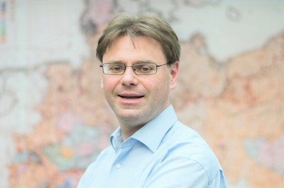 Jürg Daniel Fleischer