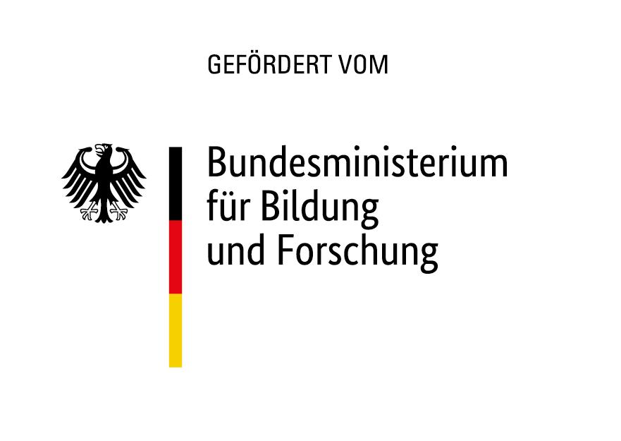 BMBF Logo