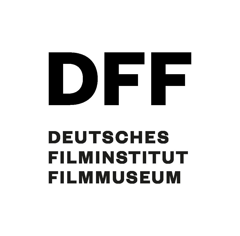 Deutsches Filminstitut & Filmmuseum Logo
