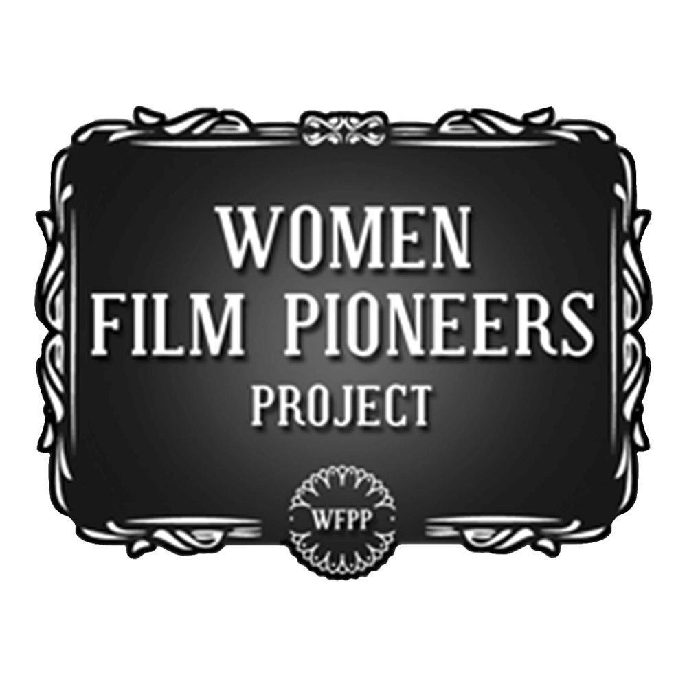 Women Film Pioneers Project Logo