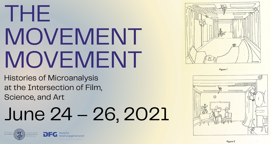 The Movement Movement, Design: Anne Krieger