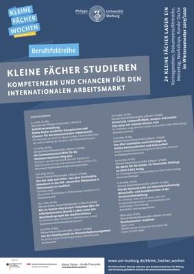 Plakat KFW 2019
