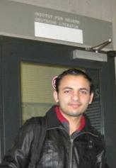 Hael Saad Hassan Al-Dobeibi