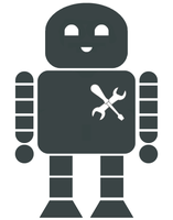 Icon RoboPraX