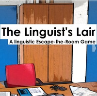 The Linguist's Lair Mini