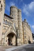 Aberystwyth University The Cambria