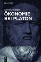 Cover des Buches Ökonomie bei Platon