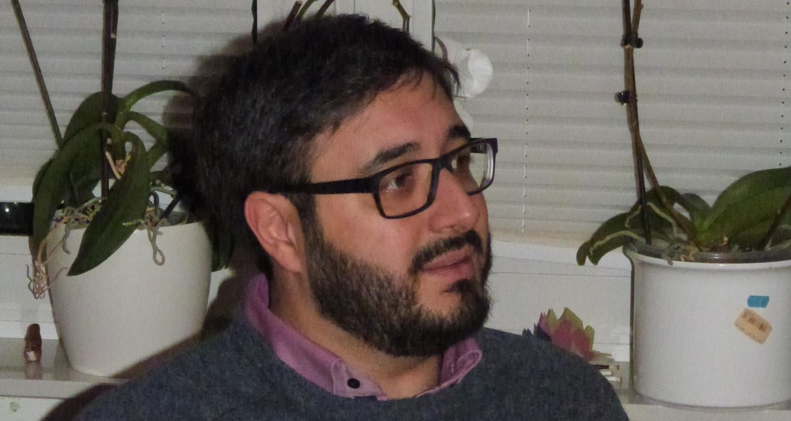 Dr. Diego De Brasi