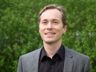 Magnus Frisch