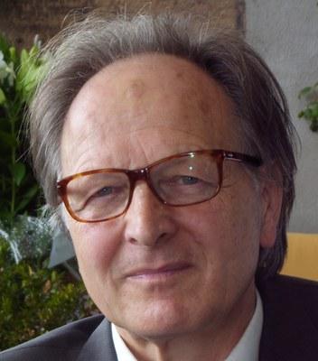 Arbogast Schmitt