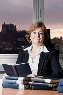 Sabine Veronika Föllinger