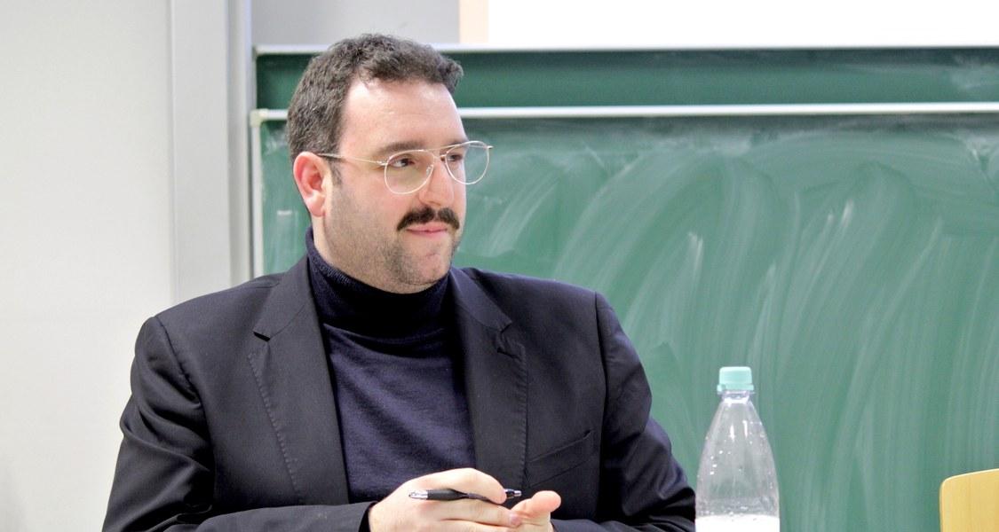 Marco Cristalli