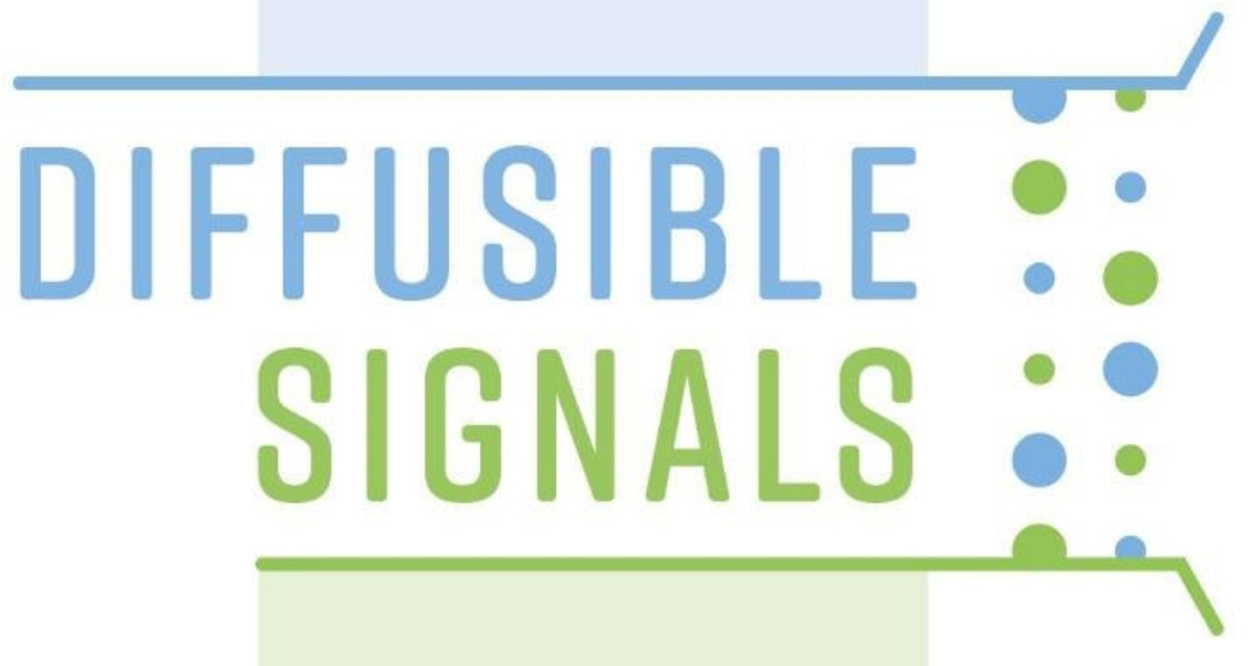 Logo Diffusible Signals