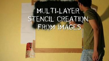 StencilCreator Video