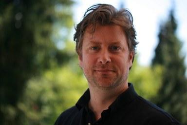 Portrait Thorsten Thormählen