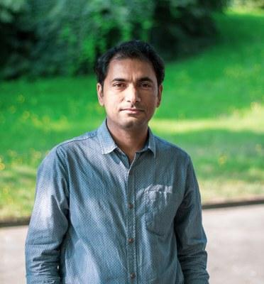 Arslan Usman