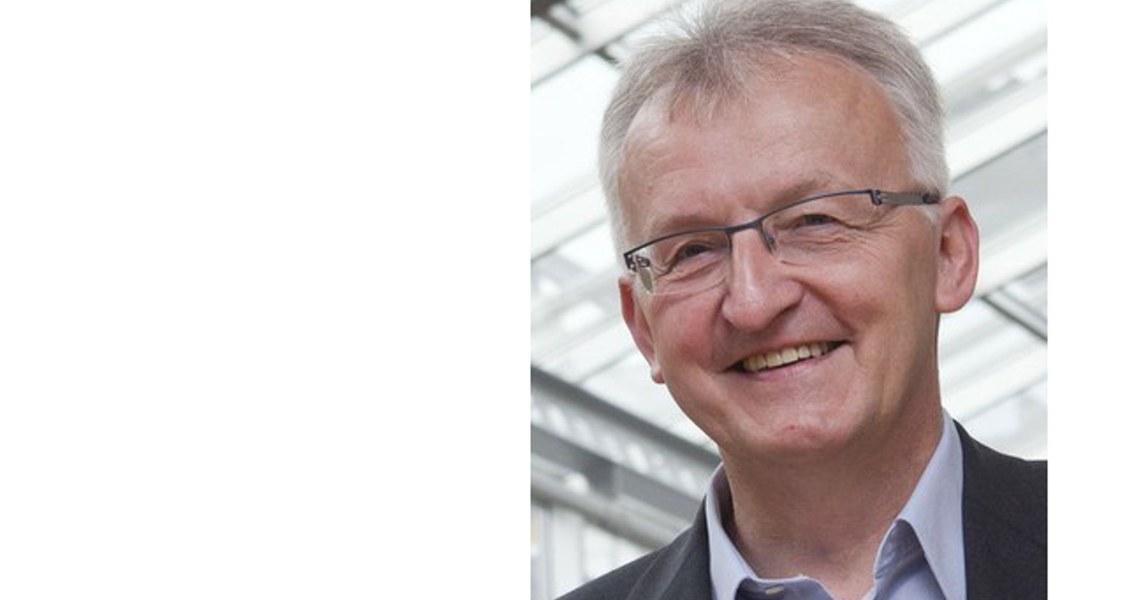 Prof. Dr. Bruno Eckhardt