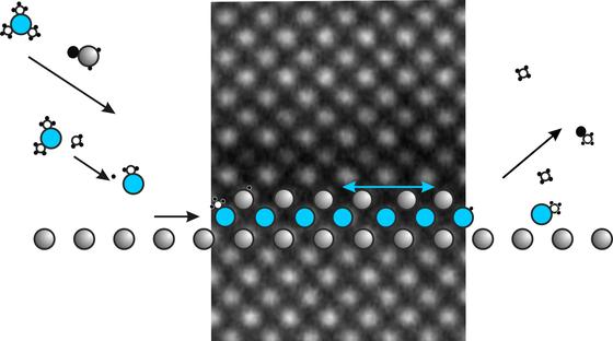 K. Volz, W. Stolz: Herstellung kristalliner Festkörper und Halbleiterstrukturen sowie -grenzflächen,quantitative Strukturanalytik von Funktionsmaterialien,neuartige Bauelementkonzepte