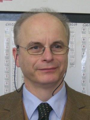 Bernhard Neumüller