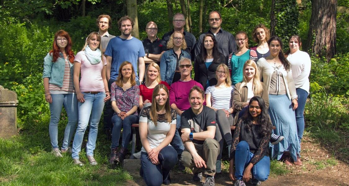 AG Hartmann Gruppenfoto 2017b