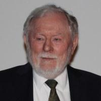 Prof. Dr. Dr. Josef Krieglstein