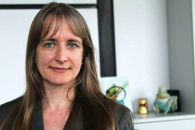 Annette Borchers