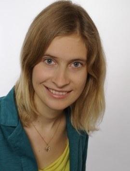Julia Ellerbrok
