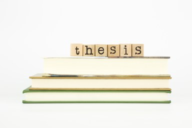 Dissertation Thesis