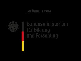 Das Forschungsnetzwerk ist ein Förderprogramm des Bundesministeriums für Bildung und Forschung (BMBF)
