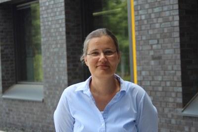 Prof. Dr. Wibke Diederich, Institut für Pharmazeutische Chemie