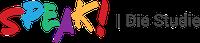 Logo Speak Erweiterungsstudie