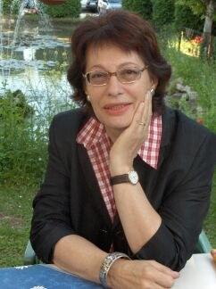 Elisabeth Rohr