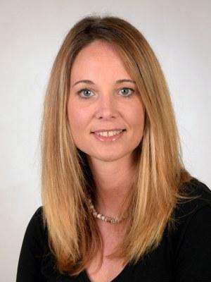 Rebecca Strauch