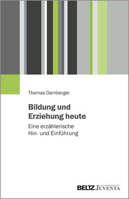 Cover Bildung und Erziehung heute