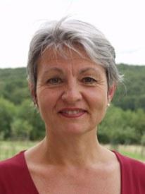 Brigitte Heusinger von Waldegge
