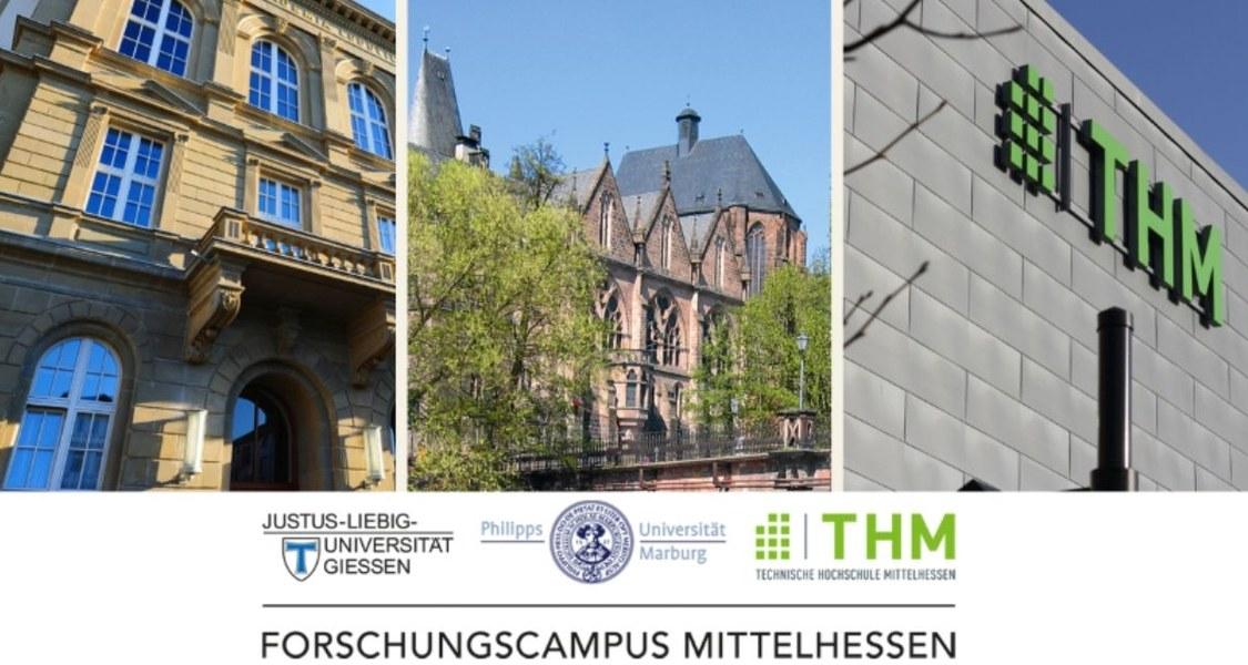 Logo 1 Forschungscampus Mittelhessen