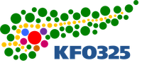 Logo: KFO 325 - Clinical relevance of tumor-microenvironment interactions in pancreatic cancer
