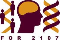 Logo: FOR 2107 - Neurobiologie affektiver Störungen - Eine translationale Perspektive auf Gehirnstruktur und -funktion