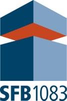 Logo: SFB 1083 - Struktur und Dynamik innerer Grenzflächen
